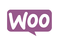 Woo-Commerce Logo
